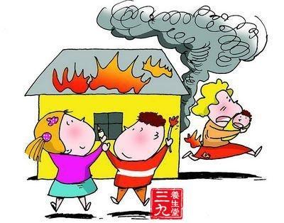 火灾急救措施及步骤