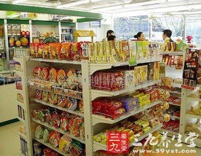 范志红陪你逛超市