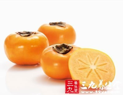 柿子对付妊娠高血压