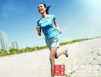 养成早起锻炼身体的好习惯