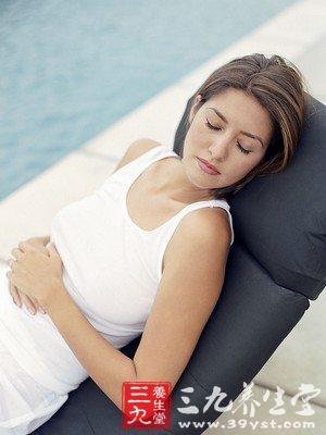 午睡是夏季养生的重要步骤