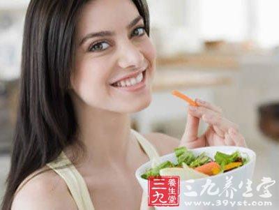 养成吃水果的好习惯