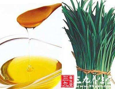 蜂蜜不宜与韭菜同食