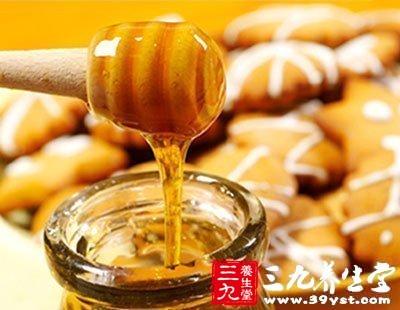 蜂蜜滋阴润肺祛痰止咳