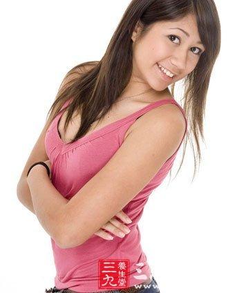 胃痛怎么缓解 6招女人远离疼痛