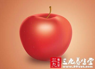 养胃宜多吃苹果
