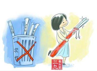 筷子用太久或致癌筷子如何<b>使用</b>卫生又安全- 三九养生堂