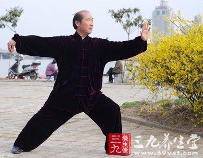 学习陈氏太极拳的主要过程