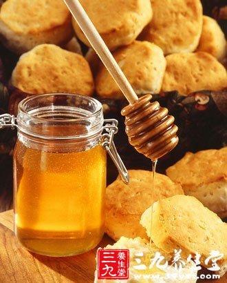 苹果蜂蜜属于假蜂蜜