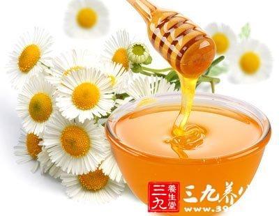 好蜂蜜味道一尝难忘
