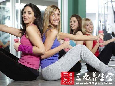 三九养生堂-最萌女蚝油不想肌肉走红做网络女股份汉子粉图片