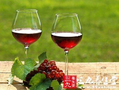 自制葡萄酒 12步骤即可享受美味