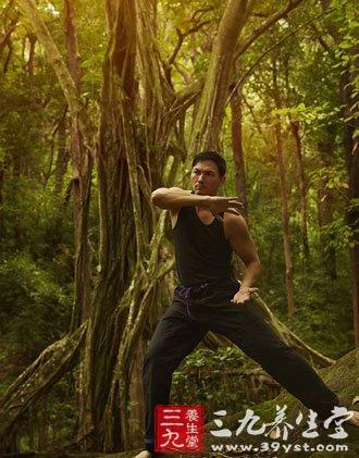 太极拳流派 练习陈氏太极拳的步骤有哪些