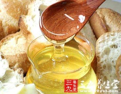 蜂蜜可以提高免疫力