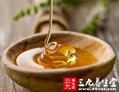 蜂蜜的用法有蜂蜜面膜