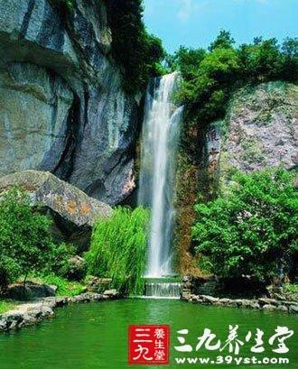 目的地:绍兴柯岩风景区