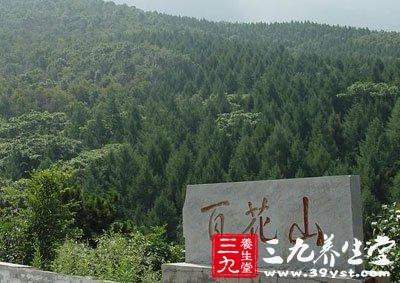 重阳节旅游攻略 登高远望北京7座山风景俱佳