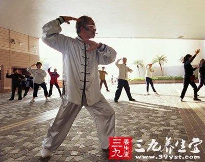 太极拳视频 教你48式太极拳练习步骤