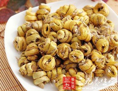 枫斗的功效与作用 滋养阴津补益脾胃