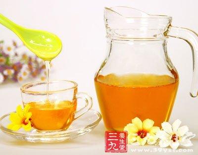 蜂蜜的功效与作用 怎么用能护肤抗菌