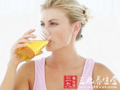 蜂蜜水什么时候喝好 牢记三个阶段