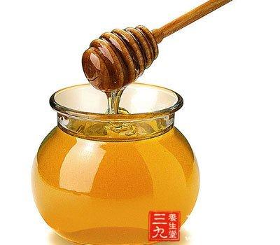 蜂蜜的作用与功效 教你如何正确食用