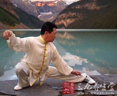 太极拳流派 陈式太极拳练习方法有哪些(3)