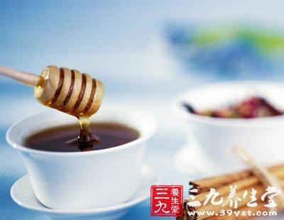 蜂蜜营养丰富