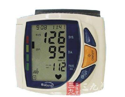 瑞特血糖仪的使用方法 做好八步骤三注意(3)