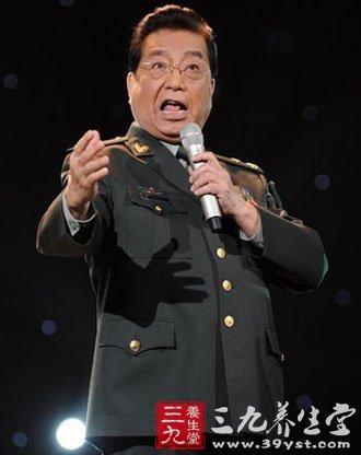 李雙江被曝病危 秋季老年人如何保護腸胃圖片