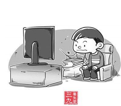 新闻联播卖萌 常看电视对孩子身心有什么影响(2)