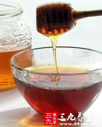 肝硬化患者不能喝蜂蜜