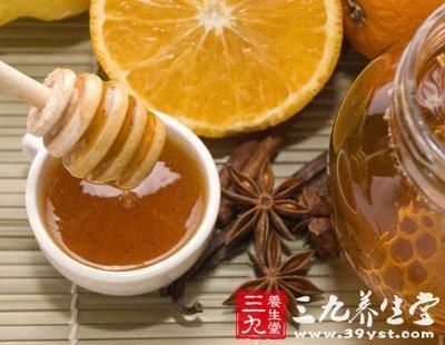 冬季喝蜂蜜最润肺 蜂蜜可预防12种疾病