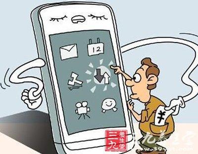 三星手机维修再曝黑幕 手机对健康有哪些危害