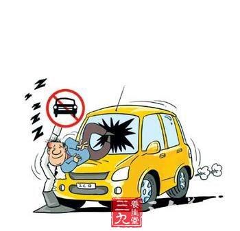哪些驾驶心理不能开车