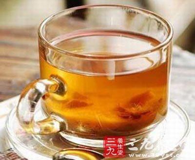 蜂蜜水什么时候喝好安抚皮肤