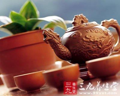 茶语禅味 浅谈中华茶文化与养生