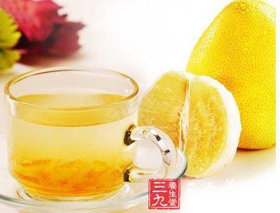 蜂蜜柚子茶的做法 冷热皆宜的美白嫩肤饮品
