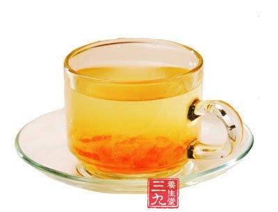 蜂蜜柚子茶做法二