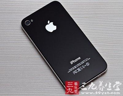 苹果iphone解锁难 手机最男人的危害有哪些