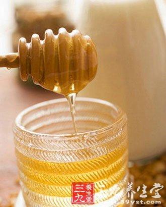 蜂蜜水什么时候喝好 七大时间段蜂蜜水养生强