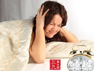 早醒也属于失眠