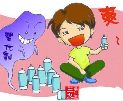 白酒塑化剂新标准_增塑剂的危害【相关词_ 聚酯增塑剂】_捏游