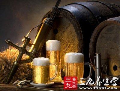 蜂蜜酒 美容养颜的酒中贵族