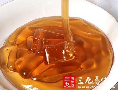 常吃蜂蜜保护心血管