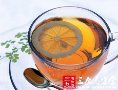 蜂蜜柠檬水的做法 这么吃改善睡眠又妙用