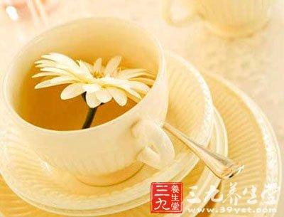 常喝蜂蜜水以改善肝功能