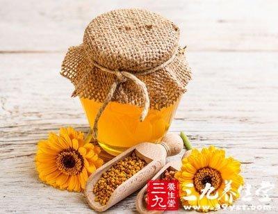 如何喝蜂蜜减肥