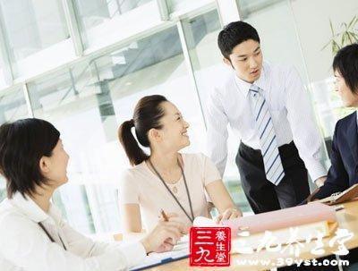 职场生存法则为人设想建立相同的感情