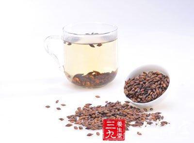 常喝大麦茶 调理肠胃